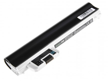 Bateria Green Cell do HP Mini DM1-3000 DM1-3100 DM1-3200 Srebrna