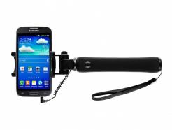 Xiaomi Mi Selfie Stick Monopod z kablem do telefonów