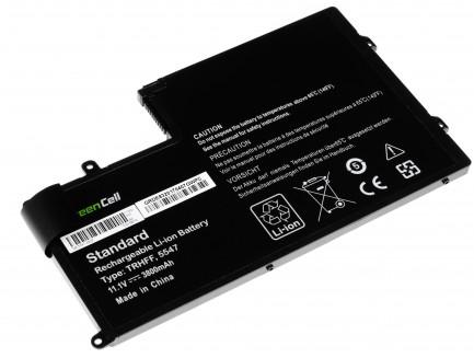 Bateria Green Cell TRHFF do Dell Inspiron 15 5542 5543 5545 5547 5548 Latitude 3450 3550