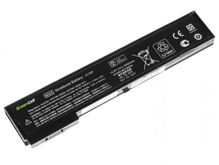 Bateria Green Cell MI06 HSTNN-UB3W do HP EliteBook 2170p