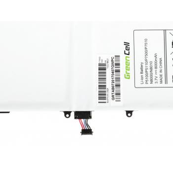 Bateria TAB07