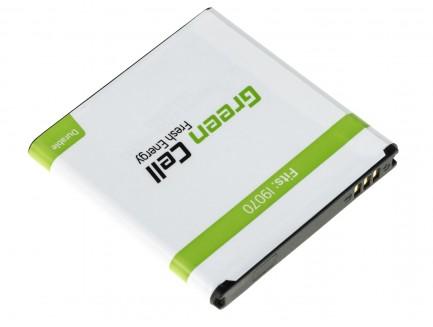 Bateria akumulator Green Cell do telefonu Samsung Galaxy S Advance i9070