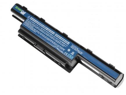 Powiększona Bateria Green Cell PRO AS10D31 do Acer Aspire 5741 5741G 5742 5742G 5750 5750G E1-521 E1-531 E1-571
