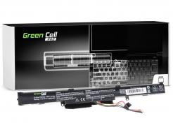 Bateria Green Cell PRO A41-X550E do Asus A450 A550 F550 K550 R510 R510D R510DP X450 X550 X550D