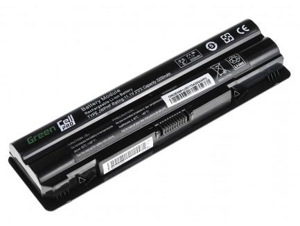 Bateria Green Cell PRO JWPHF do Dell XPS 15 L501x L502x 17 L701x L702x