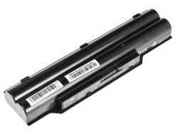 Bateria Green Cell PRO FPCBP250 do Fujitsu LifeBook A530 A531 AH530 AH531