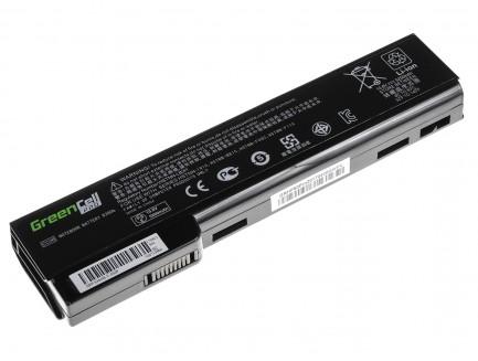Bateria Green Cell PRO do HP EliteBook 8460p 8460w 8470p 8560p 8560w 8570p ProBook 6460b 6560b 6570b