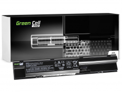 Bateria Green Cell PRO FP06 do HP ProBook 440 445 450 455 470 G0 G1 G2