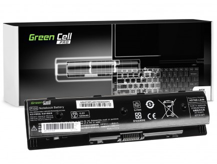 Bateria Green Cell PRO PI06 PI06XL do HP Pavilion 15 17 Envy 15 17 M7