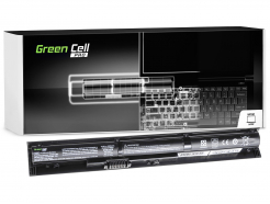 Green Cell ® Bateria do laptopa HP Envy 15-K204TX