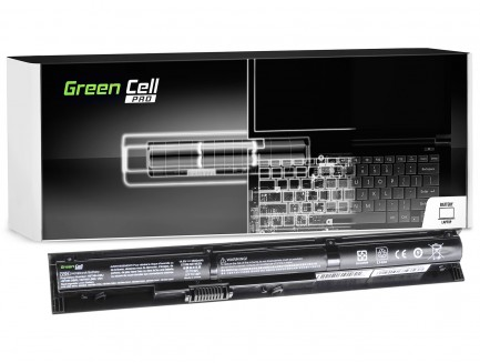 Bateria Green Cell PRO VI04 do HP ProBook 440 G2 450 G2, Pavilion 15-P 17-F