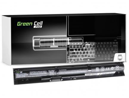 Bateria Green Cell PRO VI04 do HP ProBook 440 G2 450 G2, Pavilion 15-P 17-F