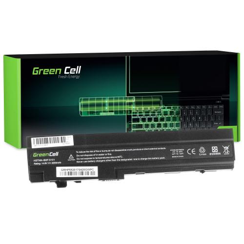 Bateria Green Cell GC04 do HP Mini 5100 5101 5102 5103