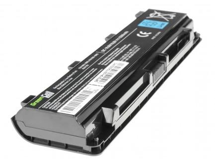 Bateria Green Cell PRO PA5109U-1BRS do Toshiba Satellite C50 C50D C55 C55D C70 C75 L70 P70 P75 S70 S75
