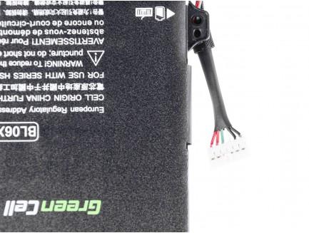 Bateria Green Cell BL06XL HSTNN-DB5D 722297-001 722236-2C1 do HP EliteBook Folio 1040 G1 G2