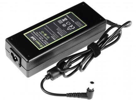 SONY 120W 19.5V/6.15A 6.5*4.4 with Pin inside