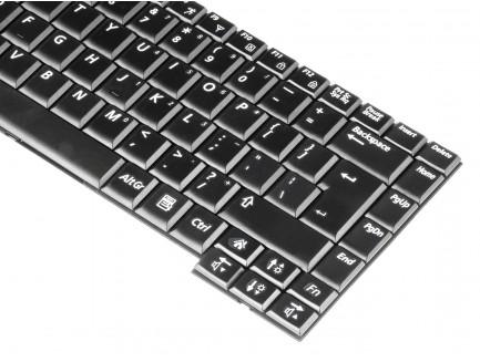 Klawiatura do Laptopa Samsung R503 R505 R508 R509 R510 R560 R58 R60 R61 R65 R70