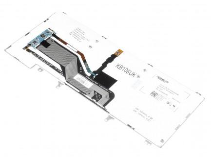 Klawiatura podświetlana Dell Latitude E6220 E6230 E6430 XT3 024P9J
