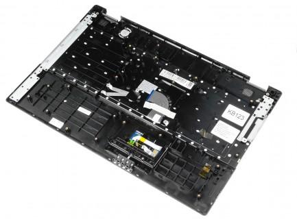 Klawiatura z obudową do laptopa Samsung NP-RC730