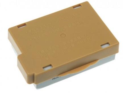 Bateria akumulator Green Cell do Canon EOS 550D 600D 650D 7.4V 1200mAh