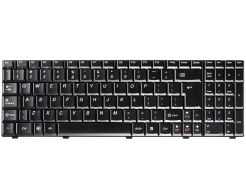 Klawiatura do laptopa Lenovo IdeaPad G560 G570 G575 G770