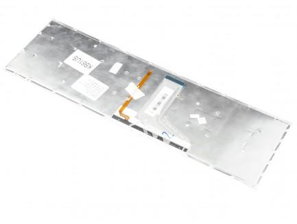 Klawiatura Toshiba Satellite P50 P50t P55 P70 Podświetlana