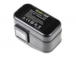 Bateria Akumulator Green Cell do AEG BEST 9.6 X 9.6V 2.5Ah