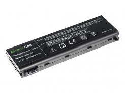 Bateria Green Cell SQU-702 SQU-703 do LG E510, Packard Bell EasyNote Argo C1 C2