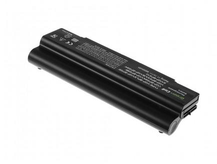 Bateria Green Cell VGP-BPS9/B do Sony Vaio VGN-NR CR AR570 AR670 AR770
