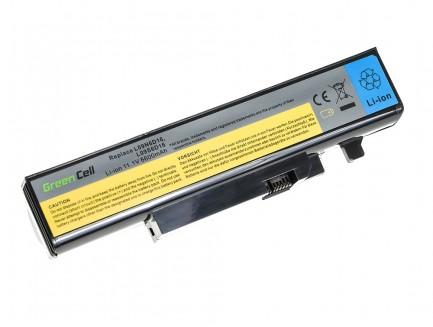 Bateria Green Cell do Lenovo IdeaPad B560 Y460 Y560 V560