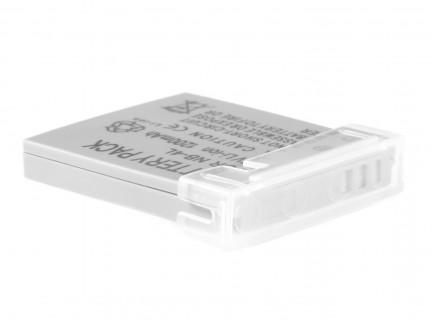 Bateria Akumulator NB-4L Green Cell do aparatu Canon Digital IXUS 70 75 175 Digital IXY 10 70 110 Powershot SD600 SD1000