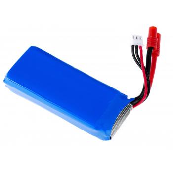Bateria 2000mAh
