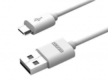 Kabel Romoss microUSB - USB 1m