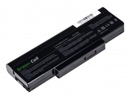 Bateria Green Cell A32-Z94 A32-Z96 do Asus Z53 Z53J Z53S Z53T Z53U Z62 Z84 Z9 Z9R Z94 Z96 Z96S
