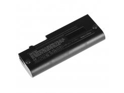 Bateria Green Cell PA3689U-1BRS do Toshiba Mini NB100 NB105