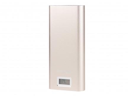 Power Bank Green Cell PRO 16400mAh