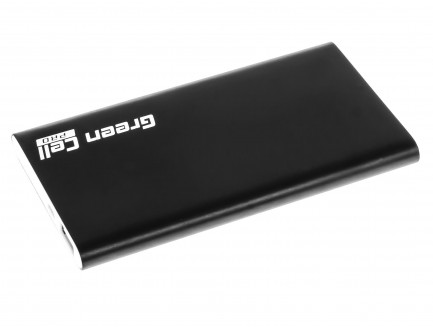 Power Bank Green Cell PRO 5000mAh
