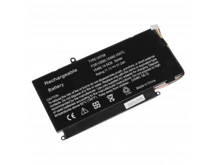 Bateria Green Cell VH748 do Dell Vostro 5460 5470 5480 5560 i Dell Inspiron 14 5439