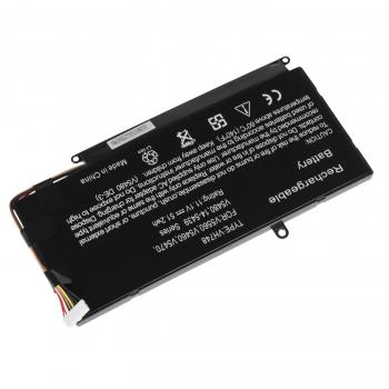 Bateria 4500mAh