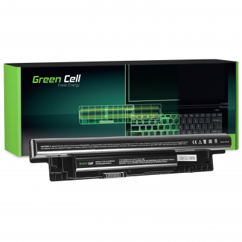 Bateria Green Cell XCMRD do Dell Inspiron 15 3521 3537 15R 5521 5535 5537 17 3721 5749 17R 5721 5735 5737