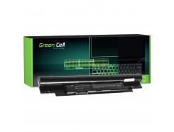 Bateria Green Cell 268X5 H2XW1 H7XW1 JD41Y N2DN5 do Dell Vostro V131 i Dell Latitude 3330