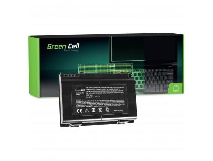 Bateria Green Cell FPCBP176 do Fujitsu LifeBook A8280 AH550 E780 E8410 E8420 N7010 NH570