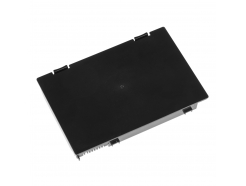 Bateria Green Cell FPCBP176 do Fujitsu LifeBook A8280 AH550 E780 E8410 E8420 N7010 NH570