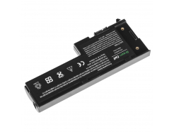 Bateria Green Cell do Lenovo IBM ThinkPad X60 X60s X61 X61s