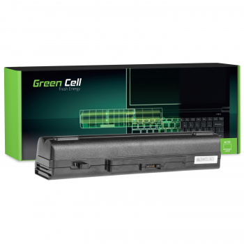 Powiększona bateria Green Cell do Lenovo B580 B590 B480 B485 B490 B5400 V480 V580 E49 M5400 ThinkPad Edge E430 E530 E531 E540