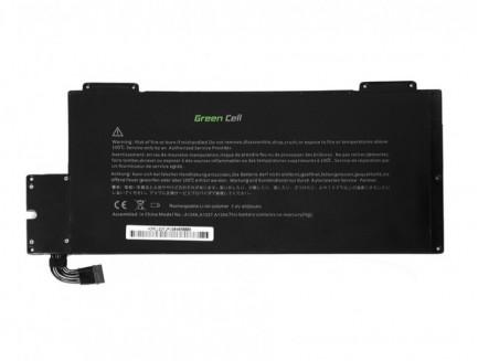 "Bateria akumulator Green Cell do laptopa Apple Macbook Air 13"" A1237 A1245 A1304"