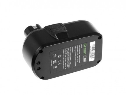 Bateria Akumulator Green Cell do kosiarki RYOBI RLM18X40H240 RLM18X36H240 RLM18C34H25 OLM1836H