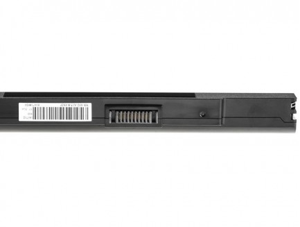 Bateria Green Cell A41-A15 A42-A15 do MSI CR640 CX640, Medion Akoya E6221 E7220 E7222 P6634 P6815, Fujitsu LifeBook N532 NH532
