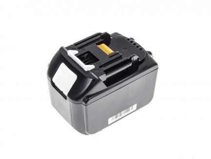 Bateria Akumulator Green Cell do kosiarki Makita DLM380Z DLM380RT DLM380RM DLM380RF DLM431RF DLM431Z DLM431PT2 18V 6Ah