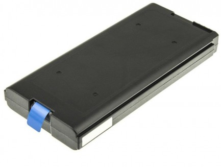 Bateria Green Cell CF-VZSU29 do Panasonic Toughbook CF-29 CF-51 CF-52